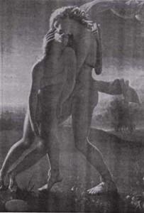 Jean Broc. The Death of Hyacinthus. Musée de la St. Croix, Poitiers .