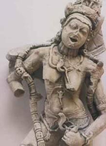 Camunda, India , 10th C