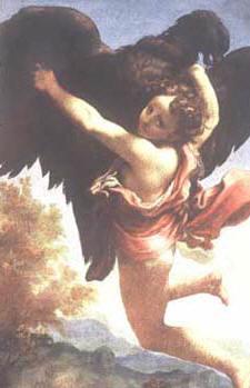 Corregio-Ganymede-1532