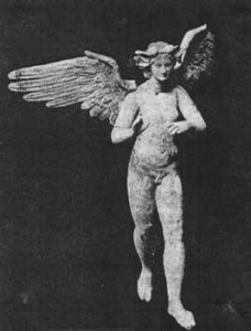 Eros, Ancient Greece