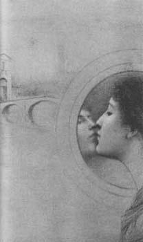 Fernand-Khnopff-1889