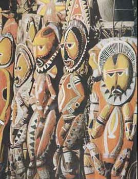 Sepik-Ancestors